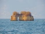 Korfu, saari