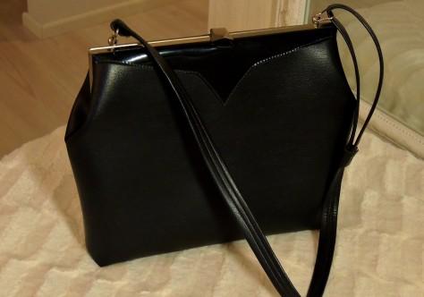 Vintage-laukku 2