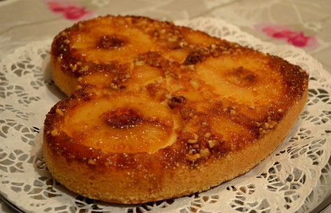 Ananaskakku 3